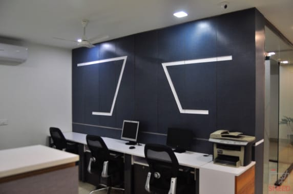 9 seaters Open Desk New Delhi South Extension cowork-southex