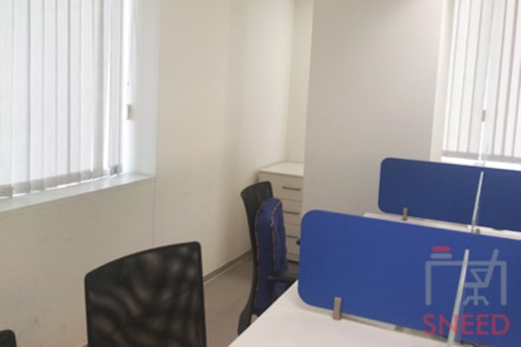 15 seaters Open Desk Bangalore Basavangudi aryeh-co-works