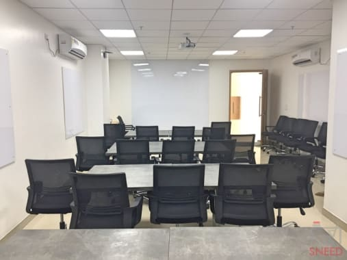 35 seaters Training Room Pune Viman Nagar ignited-trainings