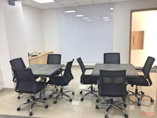 Training Room Pune Viman Nagar ignited-trainings