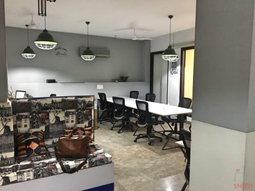 21 seaters Open Desk New Delhi Green Park urban-hive-spaces
