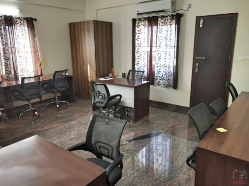 5 seaters Private Room Bangalore Indiranagar premier-training