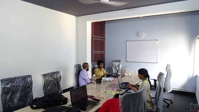 Private Room Bangalore Ulsoor share-office-solutions