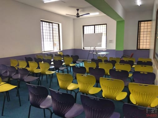 Training Room Bangalore Indiranagar spitha-trainings