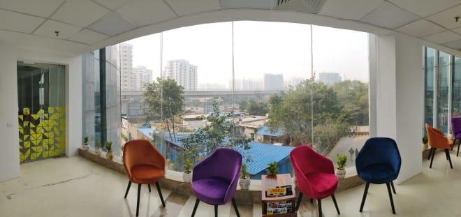 General Gurgaon Golf Course Road gohive-ocus-technopolis