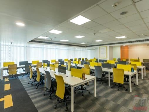 Private Room Gurgaon Sector 38 gohive-sas