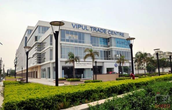 General Gurgaon Sohna Road gohive-vipul-trade-center
