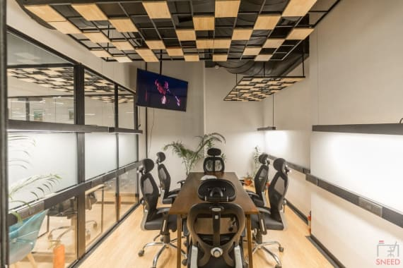 Meeting Room Gurgaon Golf Course Road abl-workspaces-two-horizons