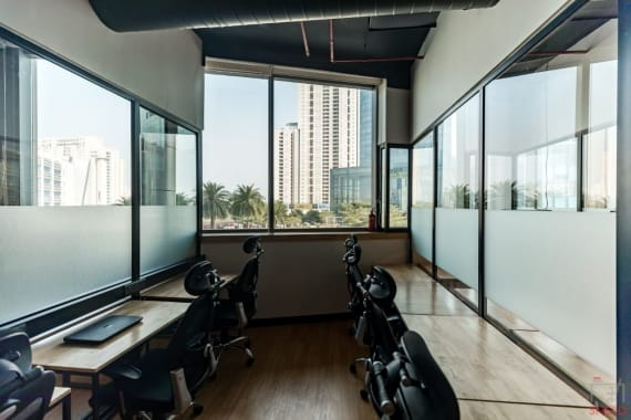 Private Room Gurgaon Golf Course Road abl-workspaces-two-horizons