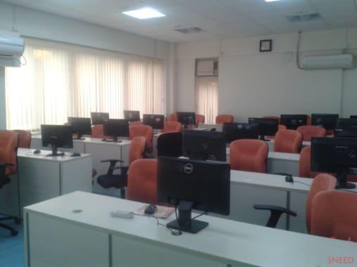 Training Room Mumbai Andheri seed-infotech