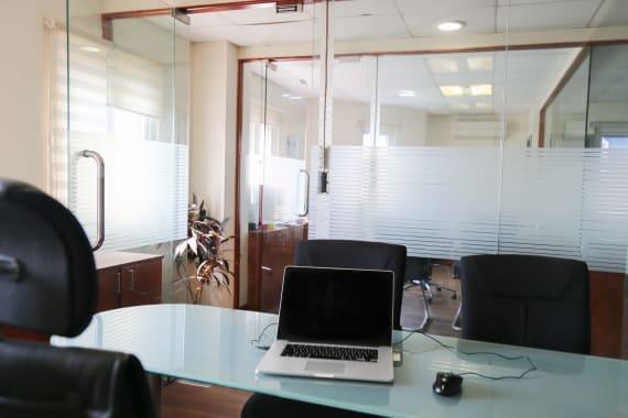 Private Room Chennai Chetpet aula-designs