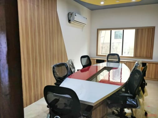 Meeting Room Noida Sector 19 route-2-market