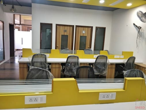 Open Desk Noida Sector 19 route-2-market