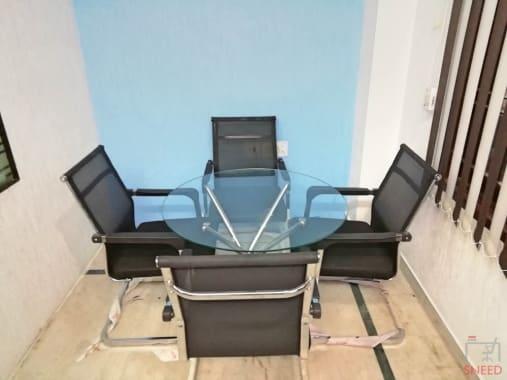 Meeting Room Jaipur Indarpuri aarna-cowork---business-hub