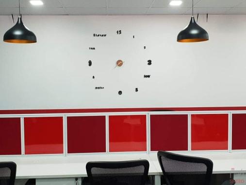 Private Room Pune Kharadi yooco-red