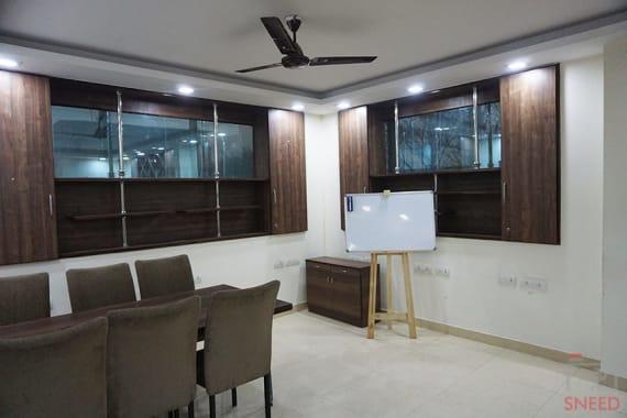 Private Room New Delhi Karol Bagh prowork-coworking