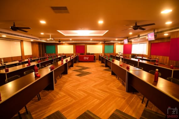 Training Room Hyderabad Banjara Hills bhub