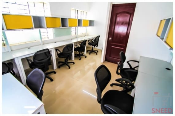 12 seaters Private Room Bangalore Indiranagar zillion-biz-indiranagar