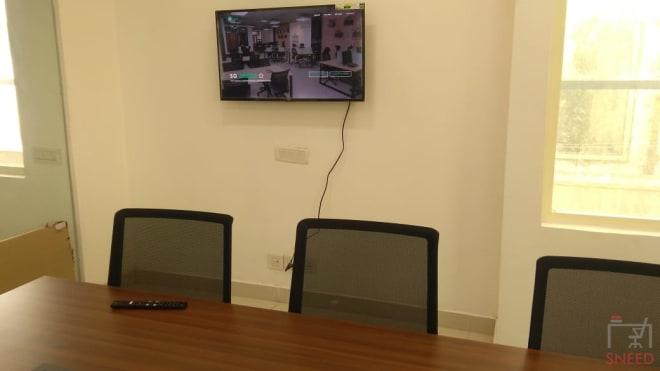 Meeting Room Noida Sector 2 so-share-noida