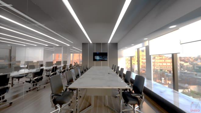 Open Desk Pune Baner alacrity-india-innovation-centre