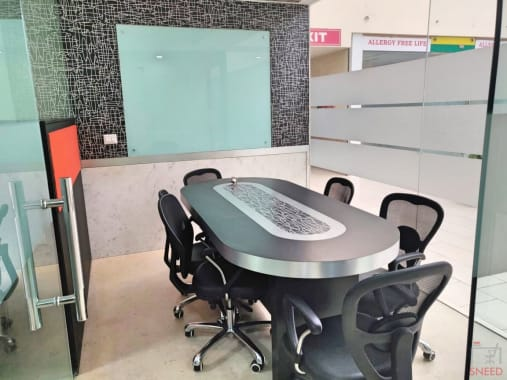 Meeting Room Gurgaon MG Road the-recruiters-office