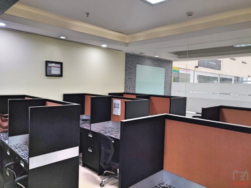 Open Desk Gurgaon MG Road the-recruiters-office