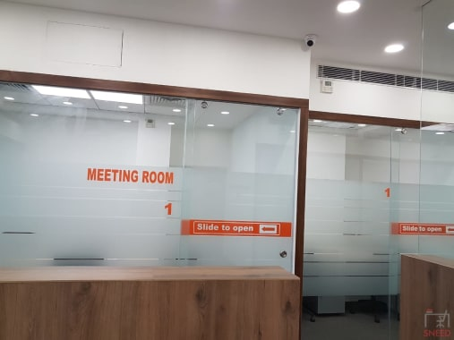 Meeting Room New Delhi Connaught Place instaoffice-connaught-place