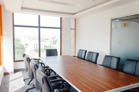 Meeting Room Gurgaon Sector 45 instaoffice-greenwoods
