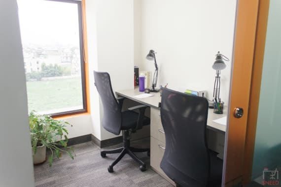 Private Room Gurgaon Sector 45 instaoffice-greenwoods