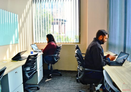 Private Room Gurgaon Udyog Vihar instaoffice-udyog-vihar
