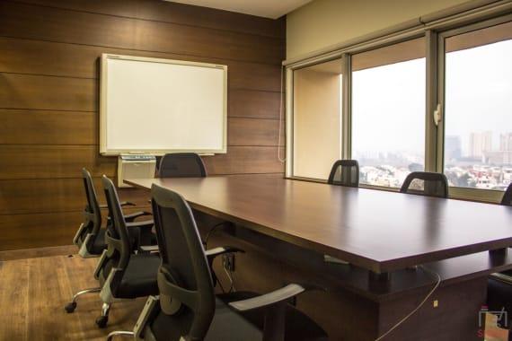 Meeting Room Gurgaon Sector 50 instaoffice-nirvana