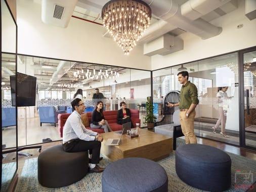 Meeting Room Mumbai Powai cowrks-powai