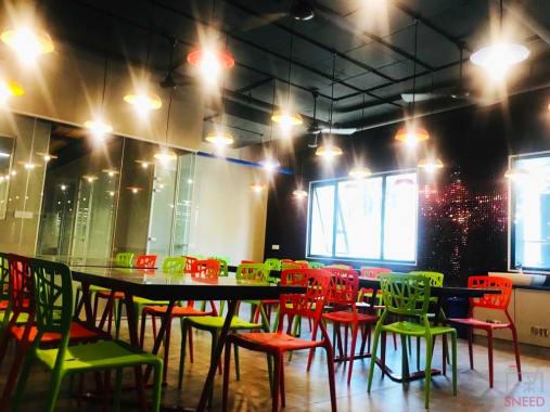 General Bangalore Whitefield evolve-work-studio