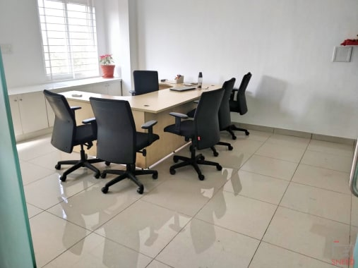 Private Room Bangalore Hebbal sky's-coworking