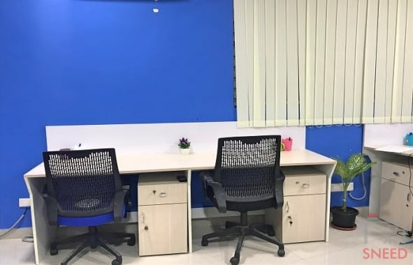 Private Room Bangalore Marathahalli inspire-workplace