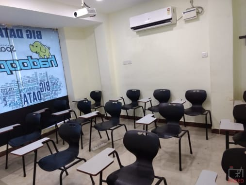 15 seaters Training Room Chennai Velachery jpa-training-rooms