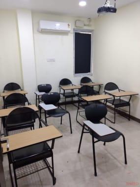 10 seaters Training Room Chennai Velachery jpa-training-rooms