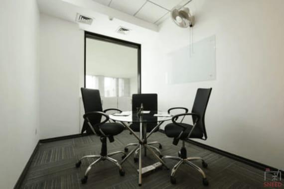 Meeting Room Gurgaon Sector 32 instaoffice-spml-house