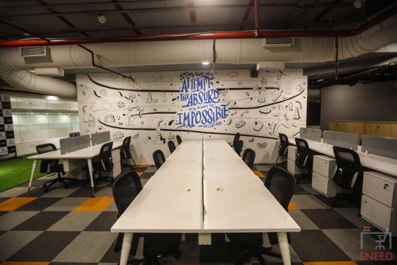 Private Room Mumbai Kurla global-institute-of-sports-business