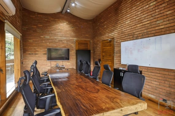 Meeting Room Bangalore JP Nagar clayworks-jp-nagar