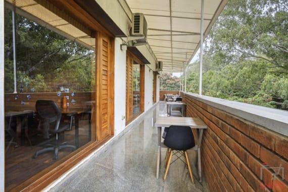 Open Desk Bangalore JP Nagar clayworks-jp-nagar