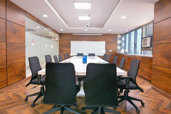 Meeting Room Noida Sector 132 myhq-piwork