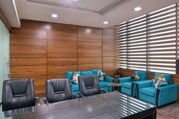 Private Room Noida Sector 132 myhq-piwork