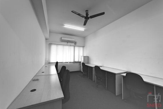 10 seaters Private Room Bangalore Jayanagar quick-office-jayanagar