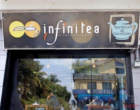 General Bangalore Cunningham Road dialogues-infinitea-cunningham-road