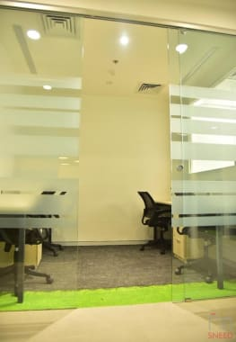 2 seaters Private Room Gurgaon Sohna Road springhouse-gurgaon