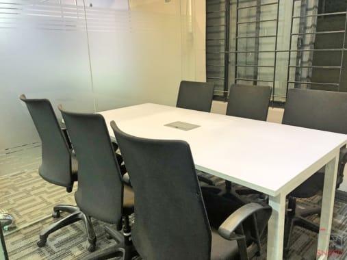 Meeting Room Bangalore Koramangala vibranium-inside