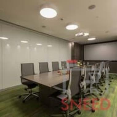 Meeting Room Gurgaon Golf Course Road corporatedge-two-horizon