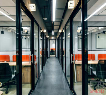 10 seaters Private Room Mumbai BKC awfis-bkc-2