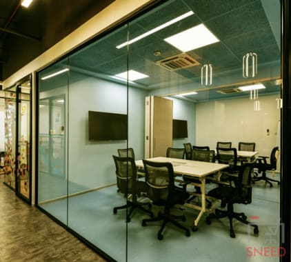 Meeting Room Mumbai Vashi awfis-raghu-leela-arcade